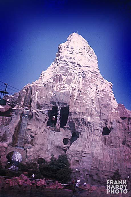 Disneyland_Matterhorn_1960s_RTP_SFW