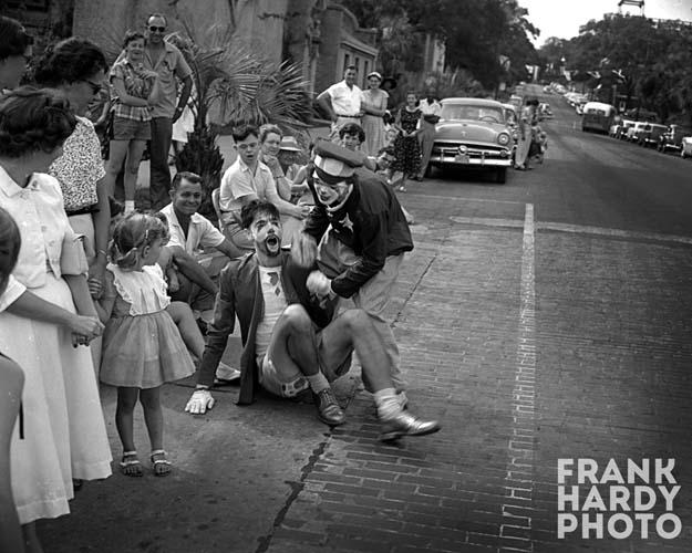 Fiesta Parade 1955  9  _ RTP_ 3 Apr 13 _ SFW