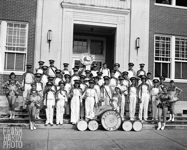 Clubbs Band 2_ 1956_SFW  _FHP
