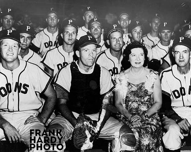Mrs Babe Ruth with Dons_SFW _FHP_1_15_13