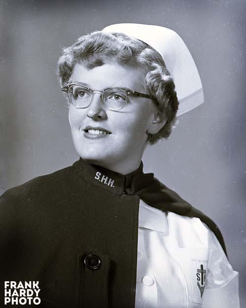 Sacred Heart Nurse 2   _ RTP _ SFW