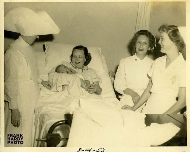 Me Mom and Nurses _ RTP _ SFW