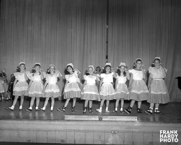 Hoffman Dance Group  2 _ 1956 _ RTP _ SFW