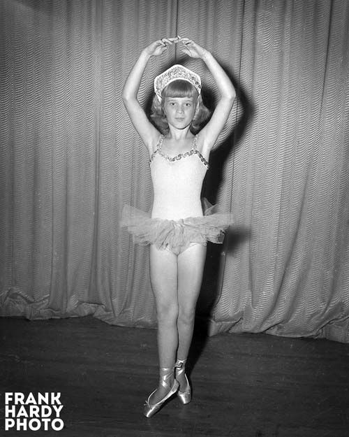 Hoffman Dance Group 5 _ 1956 _ RTP _ SFW