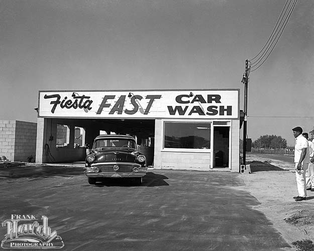Fiesta Car Wash 1 _ 10x8 _ RTP _ SFW