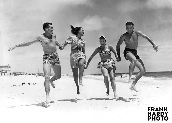 Beach Fun  - Group  _  RTP   _ SFW