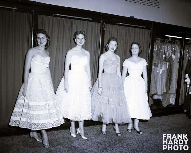PHS Ad 6 _ Dress Store   _ RTP _ SFW