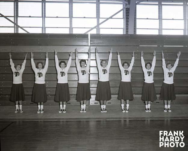 Tate Cheerleaders 2 _ RTP _ SFW