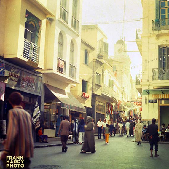 Tangiers 1 _ RTP _ 19 July 14  _ SFW