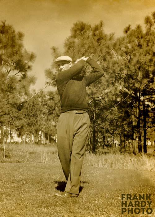 Denny Shute Golfer _ RTP_11 Mar 15 _ SFW