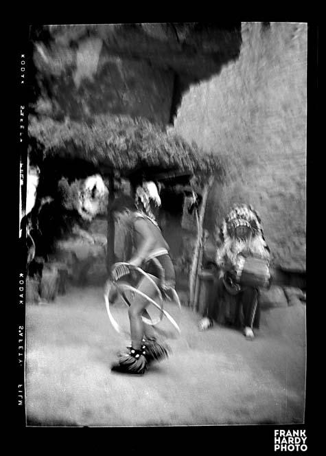 Indians Dancing  _ RTP _ 2 Mar 15 _ SFW