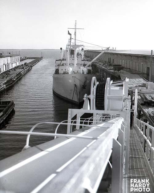 Pensacola Port 1956 _ RTP _ 13 April 15 _ SFW