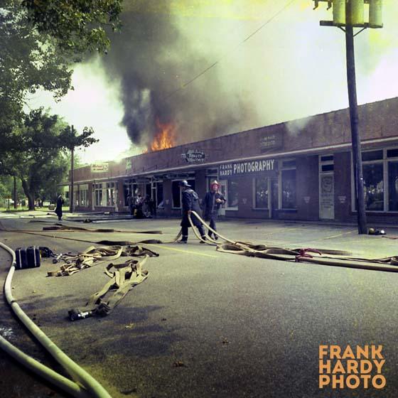 Start of Fire _ RTP _ SFW