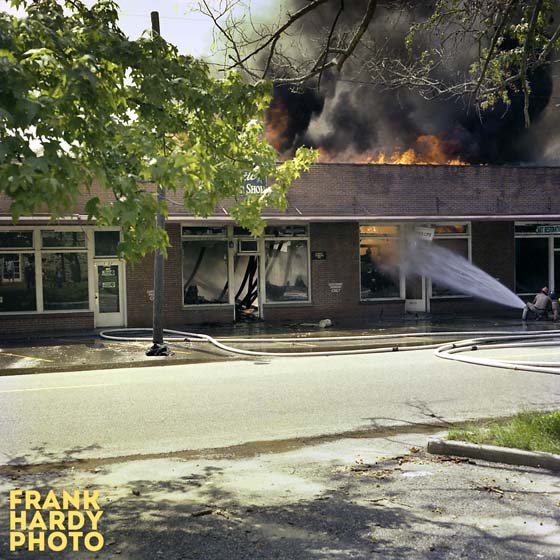 Studio Fire  20  _ RTP  _ SFW