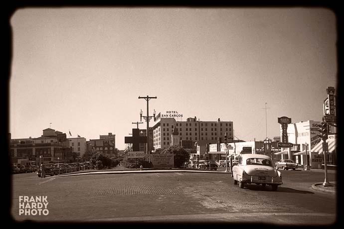 Pensacola Downtown_1955_56_RTP _ SFW