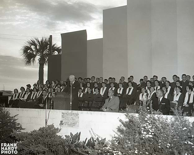 Sunrise Service 1956 _ RTP _ 31 July 15 _ SFW