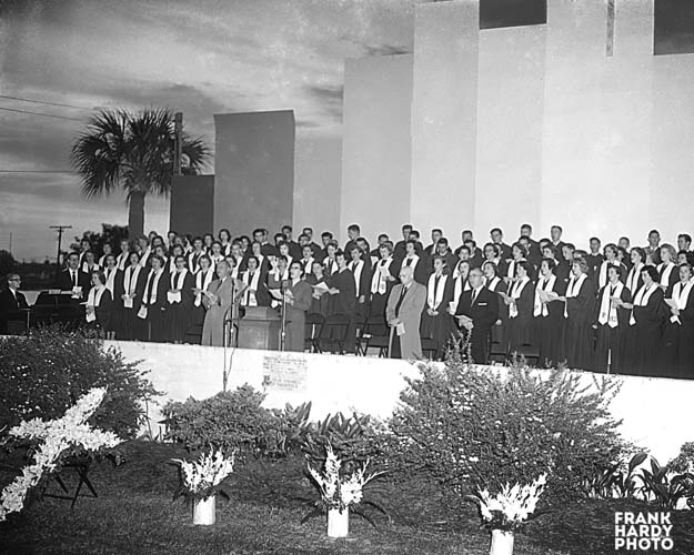 Sunrise Service 1956_2 _ RTP _ 31 July 15 _ SFW